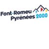 FONT-ROMEU PYRENEES 2000 - ECLATANTE