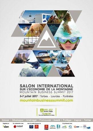 salon international sur l 39 conomie de la montagne. Black Bedroom Furniture Sets. Home Design Ideas