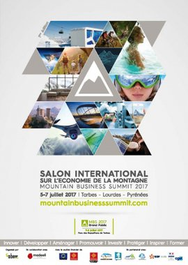 Salon international sur l 39 conomie de la montagne - Salon international de l agroalimentaire ...