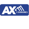 Ax 3 domaines