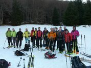 Rassemblements initiateurs sports de neige 2016